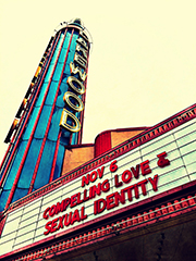 Lakewood Theater - Compelling Love Premiere